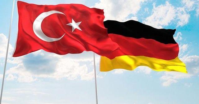 Türkiye ve Almanya arasında kritik anlaşma! İmzalar atıldı