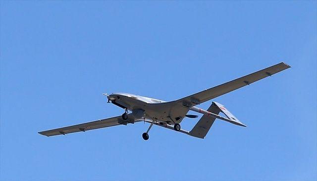 Ukrayna, Türkiye'den İnsansız Hava Aracı alacak
