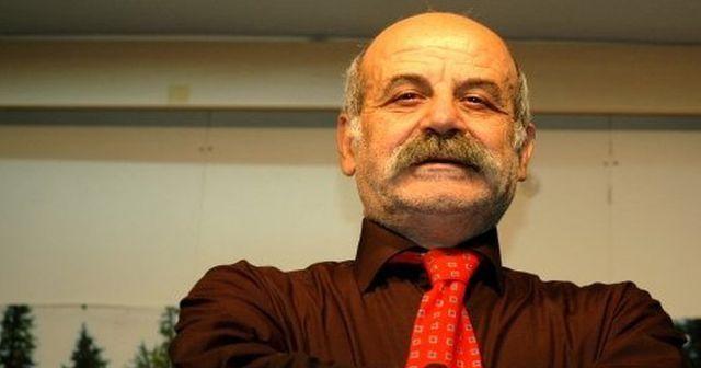 Usta oyuncu Burhan İnce vefat etti