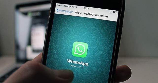 WhatsApp'tan önemli yenilik... Büyük kolaylık sağlayacak