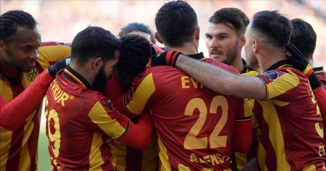 Yeni Malatyaspor kupada final oynamak istiyor