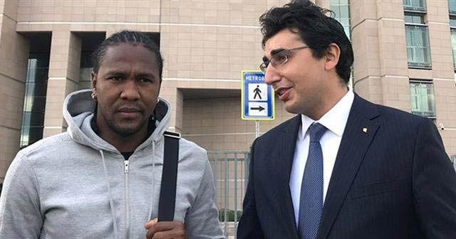Yıldız futbolcu 500 bin euro dolandırıldı