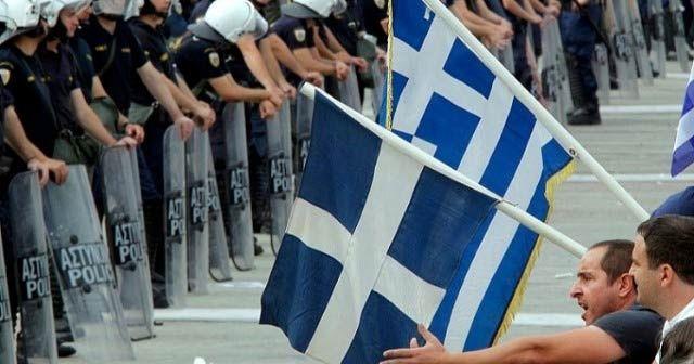 Yunanistan'da koalisyon hükümeti dağılıyor!