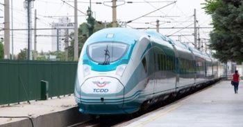 'Antalya ile İzmir hızlı trenle bağlanacak'