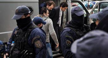 'Yunanistan'a kaçan darbeciler için başka bir ülke aranıyor'