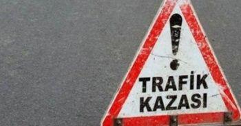 2018'de trafik kazası sayısı yüzde 26,7 azaldı