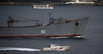 6 Rus denizci kaçırıldı