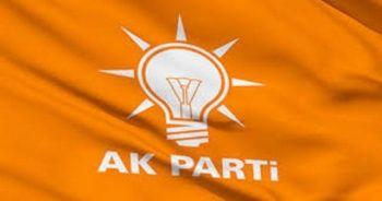 AK Partili aday hayatını kaybetti
