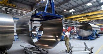 Alman sanayicilerden AB'ye Çin ile rekabet çağrısı
