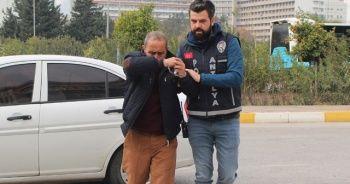 Antalya'da ilaçlı bisküvi ve çay ikramıyla yağmalama