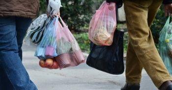 Bakan Kurum, plastik poşet kullanımında son rakamları açıkladı