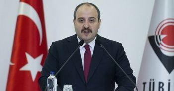 Bakan Varank duyurdu :'Yüksek teknoloji alanındaki ürünlere 5 milyon TL'ye kadar destek vereceğiz'