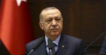 Cumhurbaşkanı Erdoğan'dan bez torba açıklaması: Milletimize promosyon olarak dağıtacağız