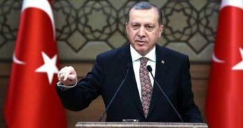 Cumhurbaşkanı Erdoğan, Rus medyasına makale yazdı