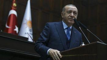 Cumhurbaşkanı Erdoğan: Bolton çok ciddi bir yanlış yapmıştır
