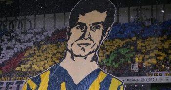 Fenerbahçe, Lefter Küçükandonyadis'i andı