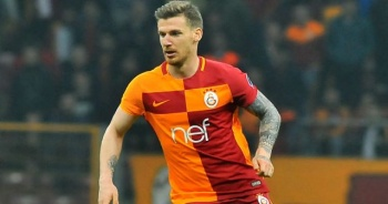 Serdar Aziz, Fenerbahçe'ye imza attı!