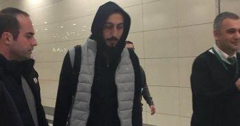 Galatasaray'ın yeni golcüsü Mitroglou İstanbul'da