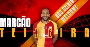 Galatasaray yeni transferi resmen duyurdu
