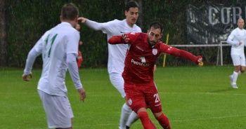 Hazırlık maçı: Atiker Konyaspor: 0 - Altınordu: 1