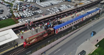 İBB'den Gebze-Halkalı Marmaray hattı açıklaması