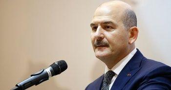 İçişleri Bakanı Soylu'dan FETÖ açıklaması