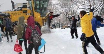 İstanbul'da Okullar Tatil Mi (YARIN) ÇARŞAMBA Kar Tatili Olacak Mı? | İSTANBUL Valisi Açıklama YAPTI MI? SON DAKİKA Kar tatil haberleri