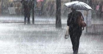 İzmir, Muğla ve Aydın için çok kuvvetli sağanak uyarısı