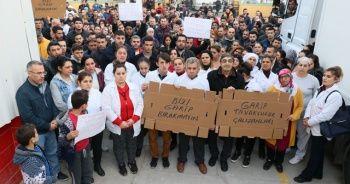Konkordato talep eden firma ve 3 milyon civciv için Adana Valiliği devreye girdi