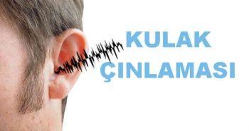 Kulak Uğultusu Ve Çınlaması Neden Olur? Sebepleri? Tedavisi
