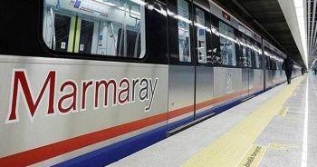 Marmaray kullanacaklar dikkat! Ayrılık Çeşmesi istasyonu geçici olarak kapatıldı