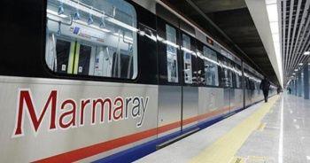 Marmaray seferleri 19 Ocak-4 Mart tarihleri arasında kısıtlı yapılacak