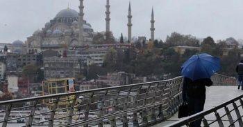 Meteoroloji'den Marmara'ya bir iyi bir kötü haber