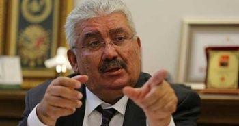 MHP'den açıklama: CHP İyi Parti ve HDP kirli emellerle birleşti