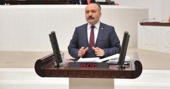 MHP'li Erhan Usta'ya ihraç istemi