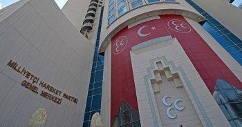 MHP Manisa İl Başkanı görevden alındı