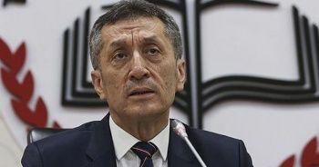 Milli Eğitim Bakanı'ndan 'Cahit Zarifoğlu' iddialarına yalanlama