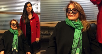 Muhterem Nur, 'Artık yeter, yeter diyorum' diyerek savcılığa başvurdu