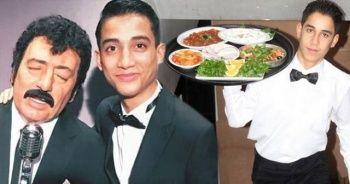 Müslüm filminin yıldızı Şahin Kendirci'nin ikizi ortaya çıktı