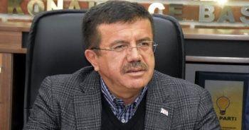 Nihat Zeybekci: Bu proje hem Ege'nin hem de Akdeniz'in turizmini şahlandıracak