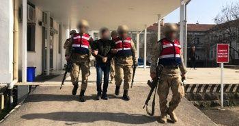 PKK'nın sözde 'Gizli güç' olarak görevlendirdiği terörist yakalandı