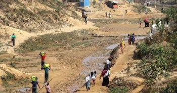 Rohingyaların yaşadıkları acı ilk günkü gibi