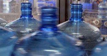 Sağlık Bakanlığı: Ambalajlı sular güvenli şekilde tüketilebilir