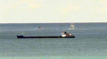 Samsun Valiliği'nden batan gemi açıklaması