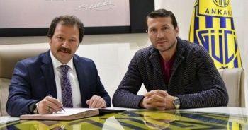 Süper Lig'de ayrılık resmen açıklandı!