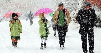 Tatvan'da eğitime kar engeli