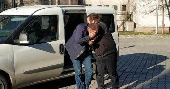 Uyuşturucu suçundan cezası bulunan şahıs tutuklandı