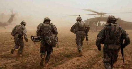 ABD'den terör örgütü Eş-Şebab'a hava saldırısı: 52 ölü
