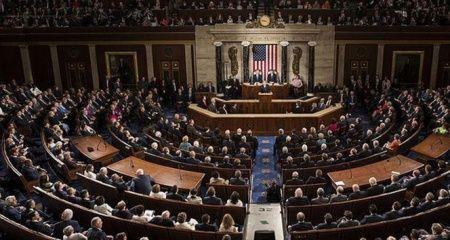 ABD Temsilciler Meclisi'nden Suriye yasa tasarısına onay