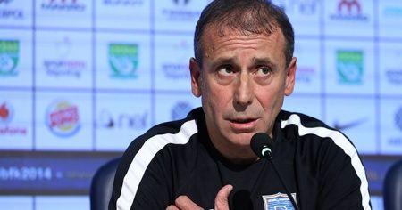 Abdullah Avcı: Trabzonspor baskıyı doğru sonuçlandıramadı
